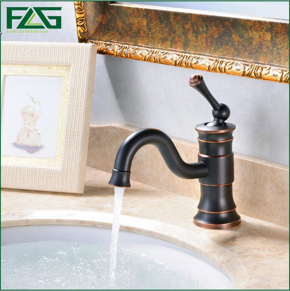 Shop For Flg Cheap Basin Faucet Oil Rubbed Bronze Bathroom