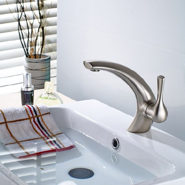 Shop For Flg Contemporary Single Handle Widespread Vessel Sink