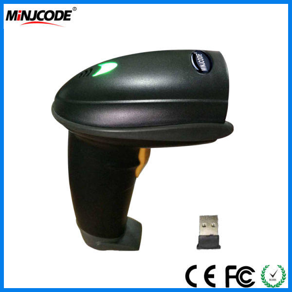 Best Quality 2 4G Wireless Barcode Scanner 1D for Warehouse, Logistic, Hot  Sale , Barcode Reader 1 Unit / Box
