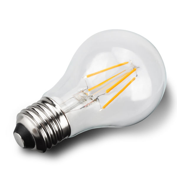 Edison Bulb Replacement