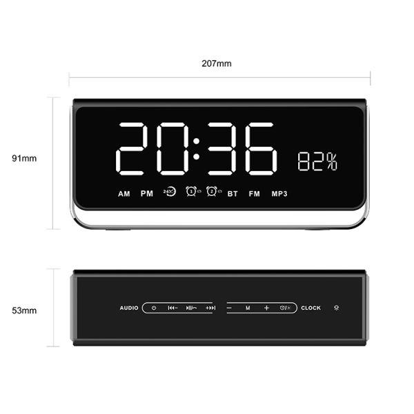 Digital clock online