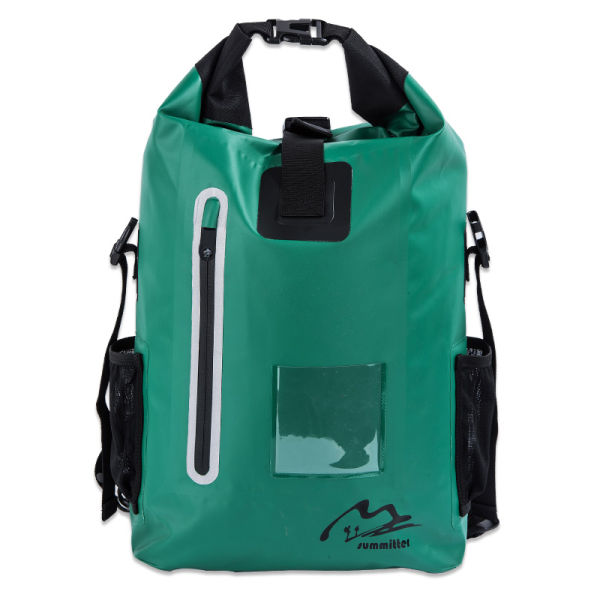 Shop For Summitter Waterproof Dry Backpack Beach Bag Sport Bag