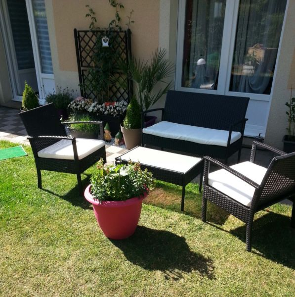 Shop For Patio Furniture Sets Clearance Outdoor Set Small