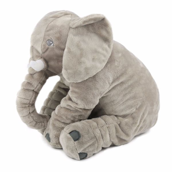 Shop For Free Shipping Dropshipping Super Soft Elephant Plush Pillow