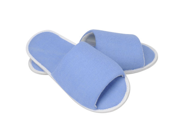 619c2d199a394 Supermarket Slippers   Indoor Slipper   Open Toe Terry Slipper  4 mm EVA  Skid Resistance