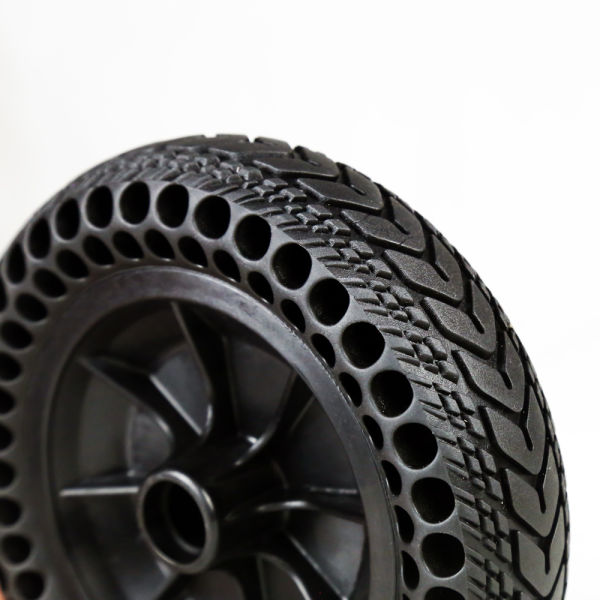 Shop For Airless 8inch 200x50 Wheelchair Tire Electric
