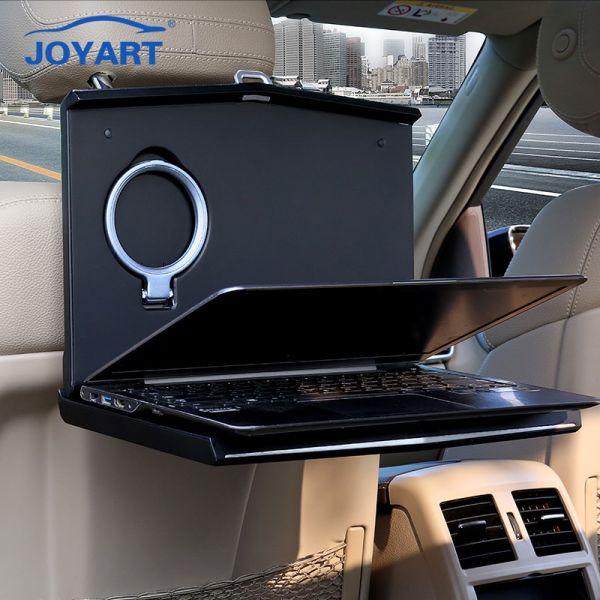 Joyart High Quality Car Foldable Back Seat Laptop Table Travel Desk Tray  Table 5 Pieces / Carton