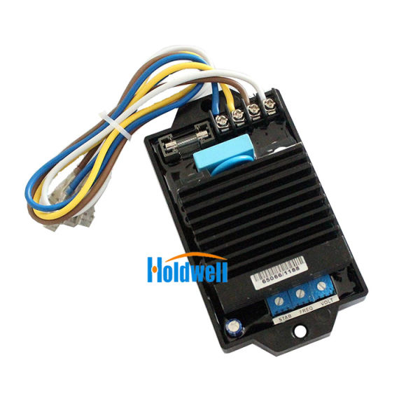 Holdwell New AVR AVR-20 Alternator Voltage Regulator for DATAKOM 1 Piece /  Carton