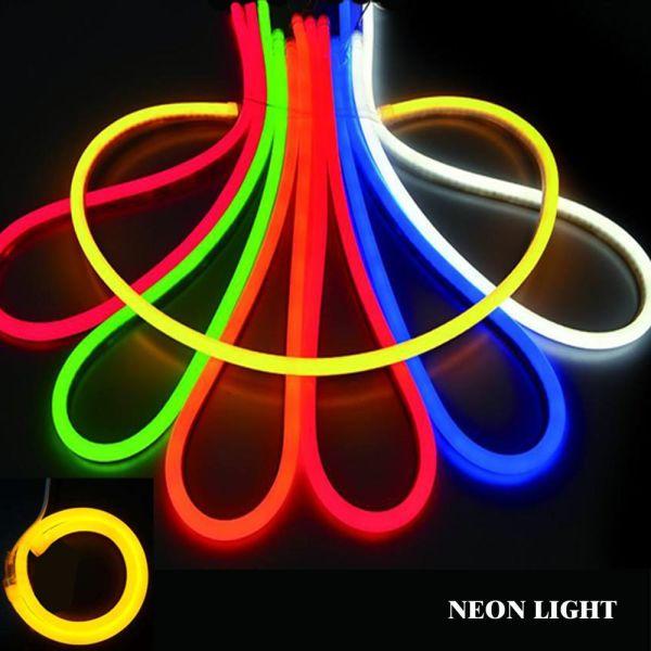 Shop For 110v 18ft Flexible Neon Light Led Neon Rope