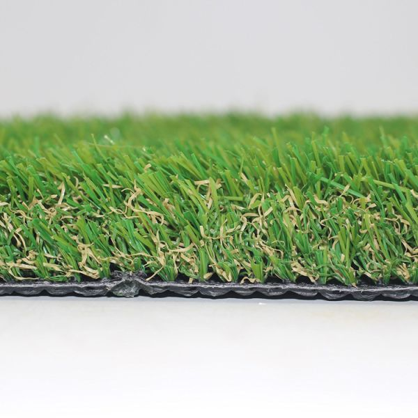 LITA Realistic Indoor/Outdoor Artificial Grass (3.3ft x 5ft)