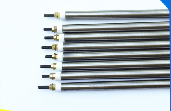 Shop For Tubular Infrared Metal Heater Electric Heat Tube