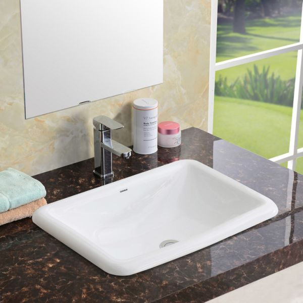 For Changie 1027w Bathroom Top