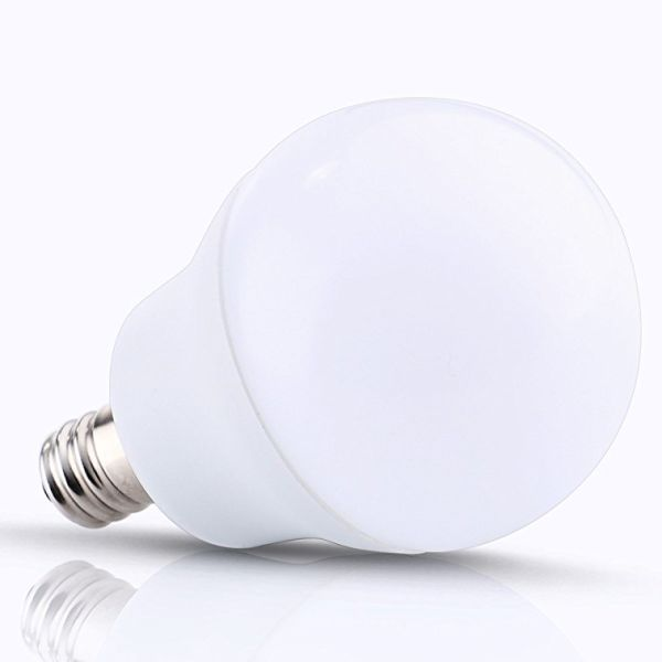 Shop For G14 Led Bulb E12 Base 5w 40 Watt Equivalent