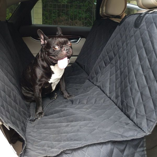 Pet Car Seat Covers >> Shop For Dog Car Seat Covers Slip Resistant 100 Waterproof