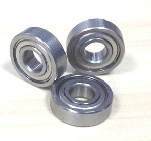 Bearings 6200 Deep Groove Ball Bearing 6200zz 6200-2RS by Air