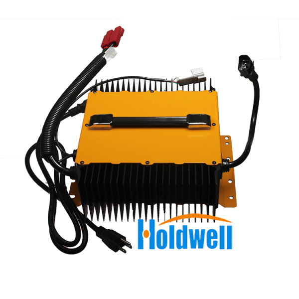 Holdwell 24 Volt 25A Battery Charger 0400238 0400218 for JLG ES Ecissor Lift