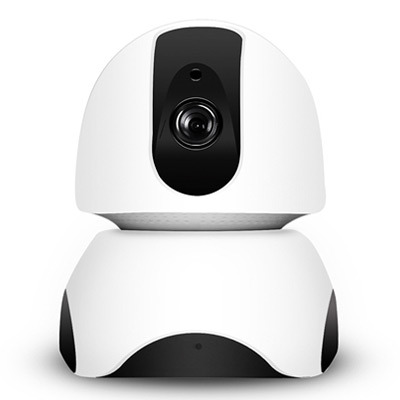 1080P HD Wireless Home Security Camera, Pan/Tilt, Support Phone PC Remote View, Support Wireless alarm sensors for linkage alarm, Support Two Way Audio&Night Vision for Baby/Elder/Pet Monitoring