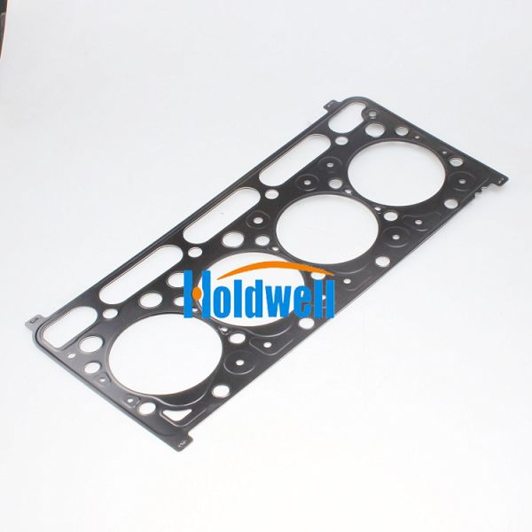 How Much Does A Head Gasket Cost >> Holdwell Cylinder Head Gasket For Kubota V2403 1 Piece Box