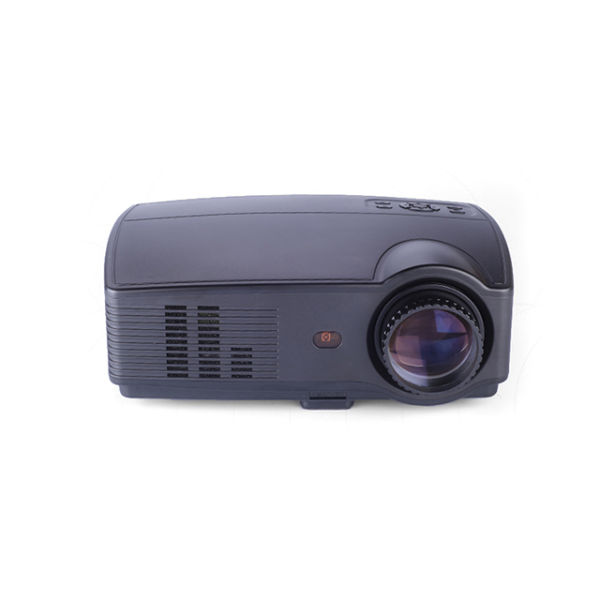 Home Theater LED Sv-328 Projector 1080P 1280X800 Portable Wireless WiFi Android for Business Education Home Theater Beamer Wireless Projector