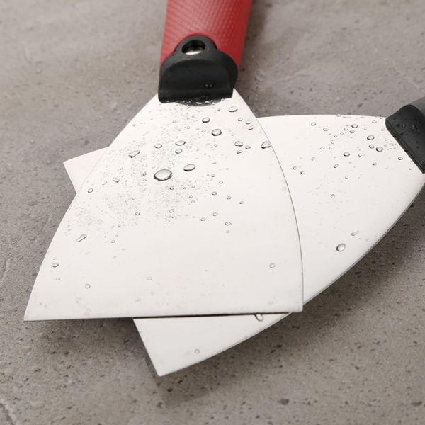 Shop For 12pcs 100mm Putty Knife Heavy Duty Flexible