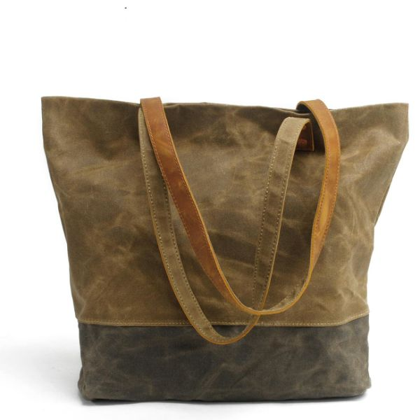 8231dde08f Shop for REDSWAN Women s Canvas Waterproof Shoulder Hand Bag Tote ...