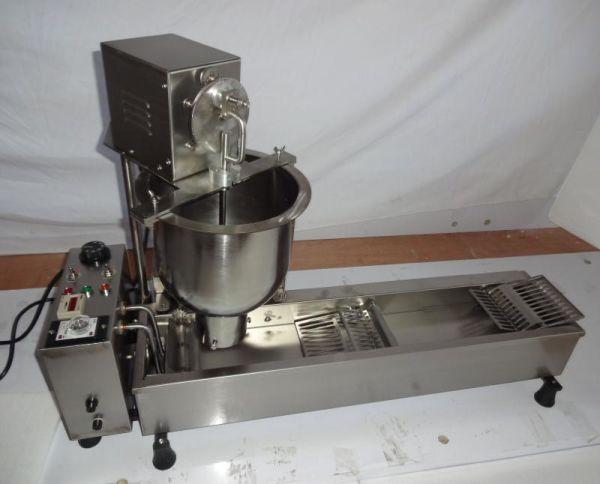 Shop For Kolice Automatic Donut Making Machine Automatic Doughnut