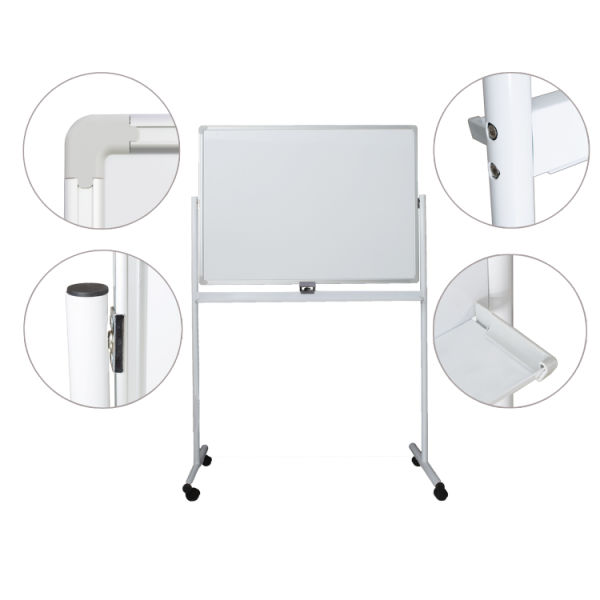 Shop For Large Mobile Dry Erase Board 4 Thought 48x36
