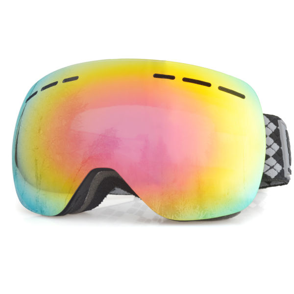 8433d67213d2 Shop for Snowledge Kids Ski Goggles