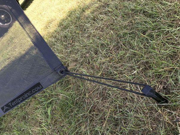 Shop for Tentproinc RV Awning Side Shade 9'X7' - Black ...