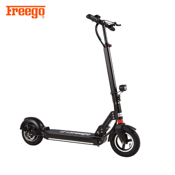 High Performance Brush-less Motor Fast Speed 40MPH Portable Electric Folding Kick Scooter