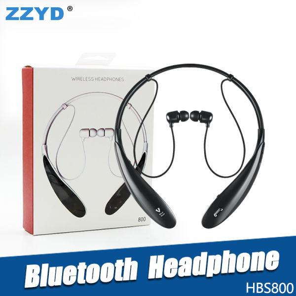 Shop For Zzyd For Hbs800 Bluetooth Headphone Wireless Earphone Sport