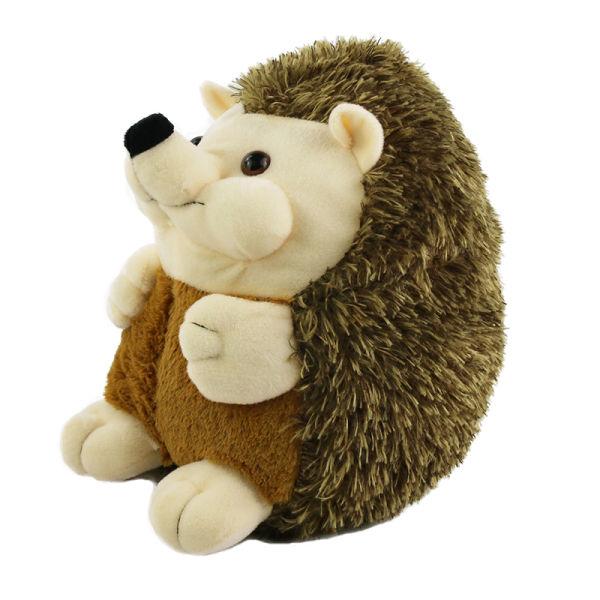Wholesale Hedgehog Plush Toy Hedgehog Dog Stuffed Animal Toy 1 Piece Package