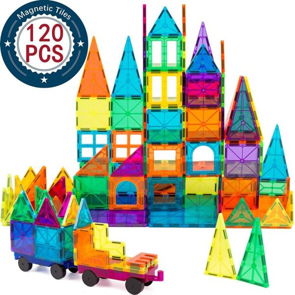 a42ba0d9eb3b6 Shop for Kids Magnet Toys Magnet Building Tiles