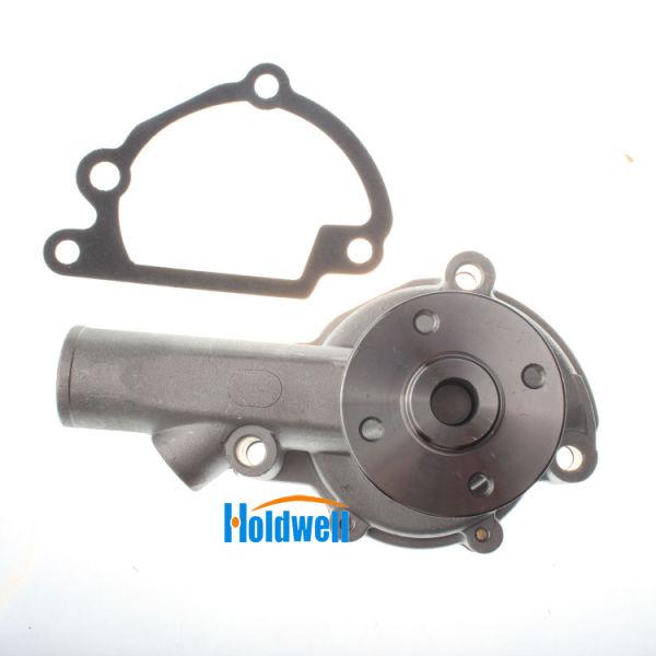 Holdwell Water Pump MM401402 for Iseki Bolens TX1300 TX1500 G152 G154 G172  G174 1 Piece / Carton