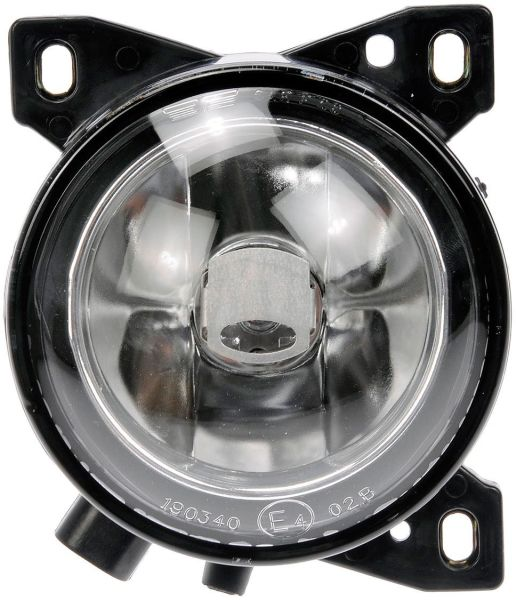 GS Fog Light Assembly for Kenworth T660 Peterbilt 579 Peterbilt 587 Passenger Side