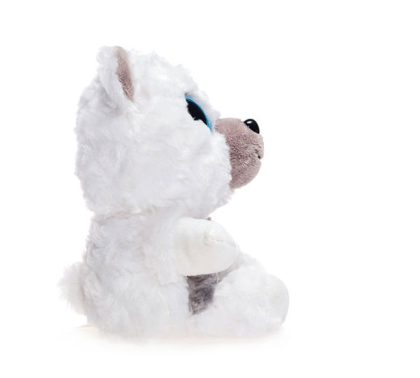 Shop For Wildream Polar Bear Stuffed Animal Big Eyes Series Plush