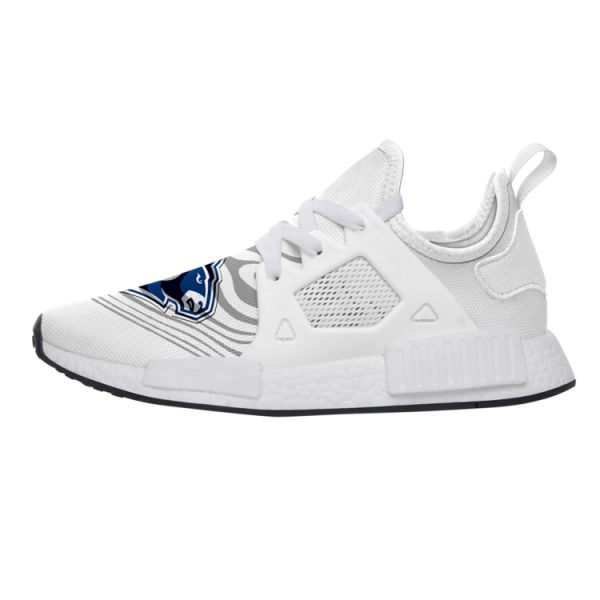 Custom Shoes Design You Own Shoes Drop Shipping and Print on Demand Fashion  Sneakers for Team Sports Shoes 1 Pair / Box