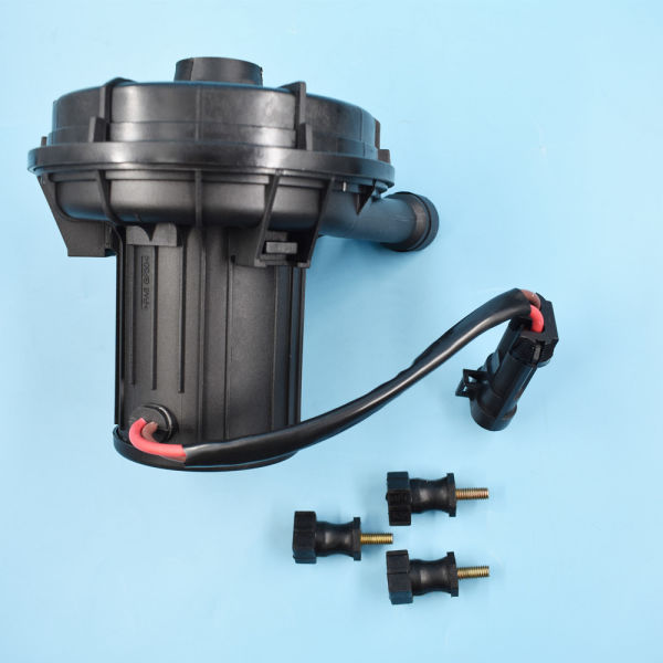 Secondary Air Injection Smog Pump For 2007-2012 Chevy GMC Isuzu 12610063