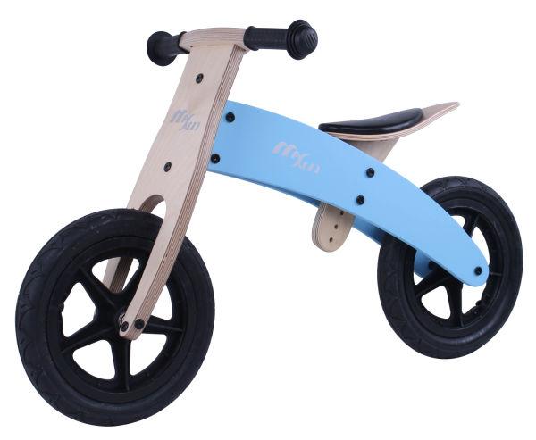 9988412d17c Shop for Labebe Classic Wooden Balance Bike (Blue) at Wholesale ...