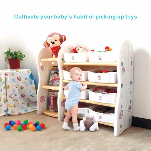 For Toy Storage Organizer Kids