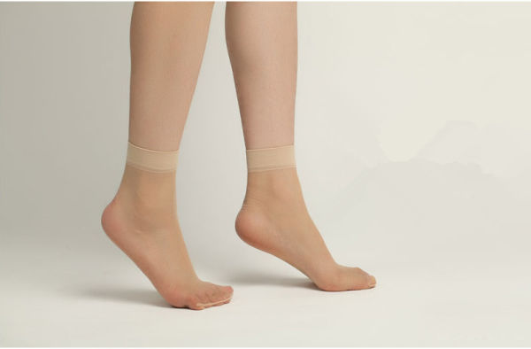bdb1d3d68aa Shop for Women s Nylon Ankle High Tights Hosiery Socks