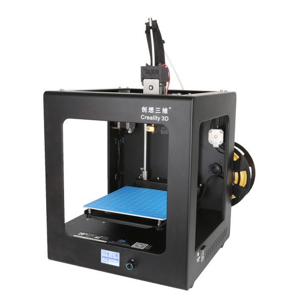 6050f576d3f3 Creality CR-20 3D Printer DIY Kit Aluminum Large Print Size 200*200*200mm 1  Set / Carton