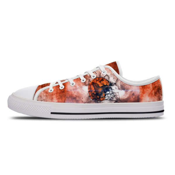 Custom Fashion Sneakers, Print on Demand and Drop Shipping, Design Your Own  Casual Shoes 1 Pair / Box