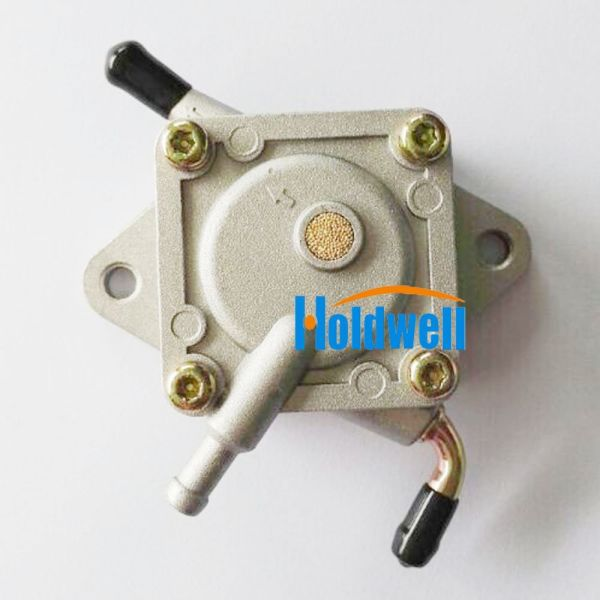 Holdwell Fuel Pump AM101074 for For John Deere 240 245 260 265 GT242 GT262  GT275 FC540V 1 Piece / Box