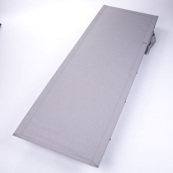 EL INDIO Foldable Ultralight Compact Camping Cot Bed with 350 Lbs Bearing  Breathable Waterproof Bed Surface, Perfect for Base Camp, Hiking and