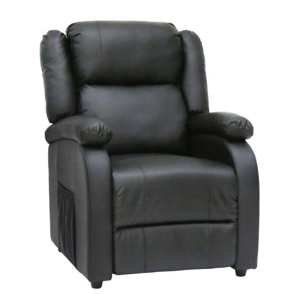 Shop For Kinbor Ergonomic Seating Massage Recliner Sofa Chair Tufted