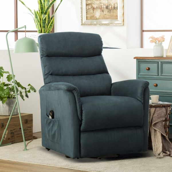 Shop For Canmov Electric Power Lift Massage Sofa Recliner