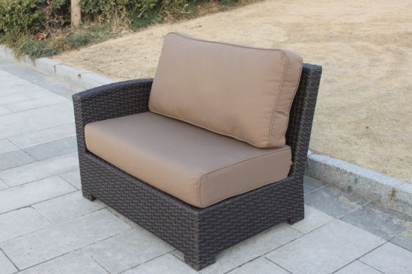 Shop For Higreen Outdoor Bellwood 5 Piece Patio Wicker