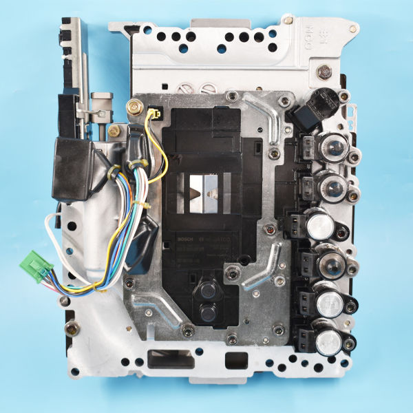 OEM TCM RE5R05A Valve Body Complete with Solenoids for Nissan Infiniti Kia  1 Piece / Carton