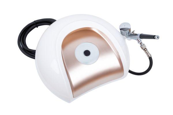 Shop for HS-578K Portable Skin Care Sprayer Airbrush compressor